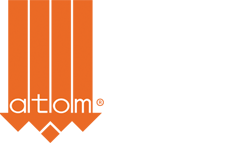 Atom S.p.A, produzione sistemi per il taglio di materiali flessibili e semirigidi